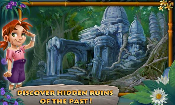 New World: Castaway Paradise screenshot 4
