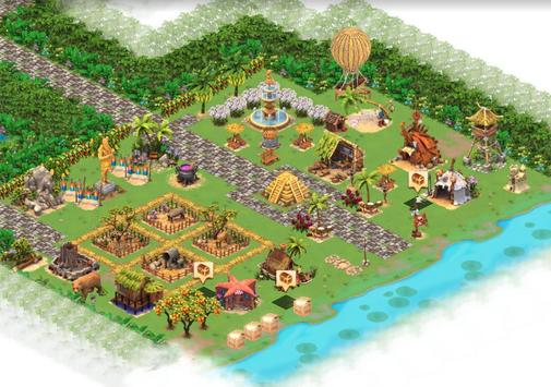 New World: Castaway Paradise screenshot 6