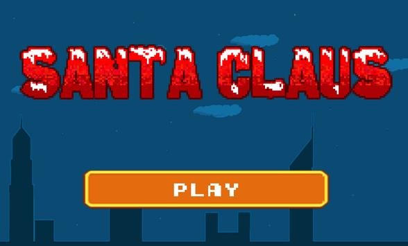 santa Claus Alan screenshot 3