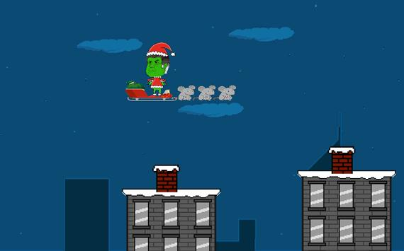 santa Claus Alan screenshot 4