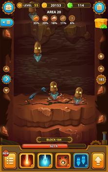 Deep Town screenshot 6