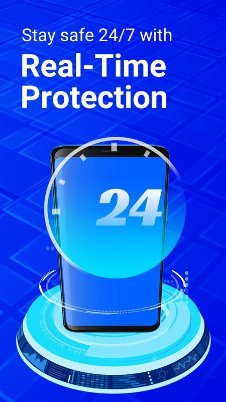 Limpiador de virus antivirus gratis seguridad for - Limpiador de errores gratis ...