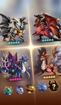 Dragon Epic Ekran Görüntüsü 2
