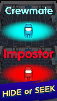 Impostor Survival screenshot 8