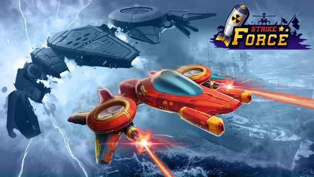 Strike Force screenshot 15