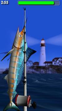 Big Sport Fishing 3D Lite screenshot 17