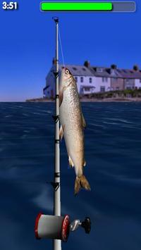 Big Sport Fishing 3D Lite screenshot 2