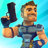 Major Mayhem 2 - Gun Shooting Action icon
