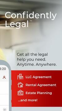 Rocket Lawyer screenshot 8
