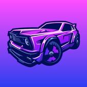 RL Garage icon