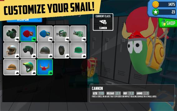Epic Snails screenshot 11