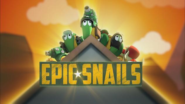 Epic Snails screenshot 4