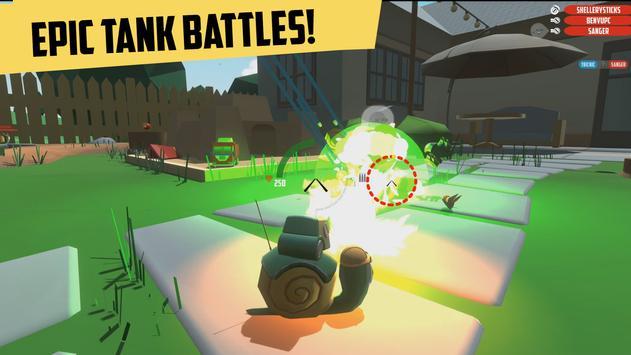 Epic Snails screenshot 8