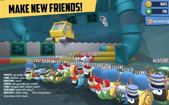 Epic Snails screenshot 9
