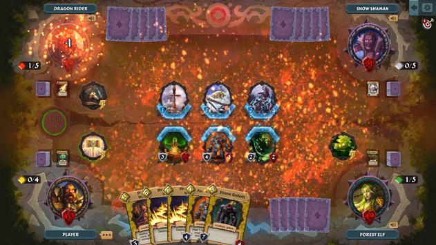 ManaRocks imagem de tela 1