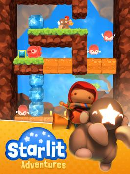Starlit Adventures screenshot 6