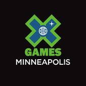 X Games Minneapolis 2019 icon