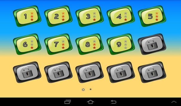 Little Panda Run screenshot 4