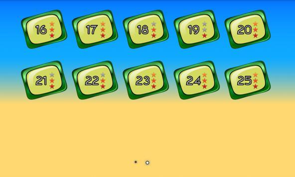 Little Panda Run screenshot 2