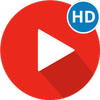 Video Player All Format - Full HD Video mp3 Player icône