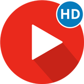 Video Player All Format - Full HD Video Player アイコン