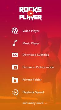 Video Player All Format - Full HD Video Player imagem de tela 1