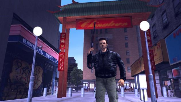 Grand Theft Auto III screenshot 1