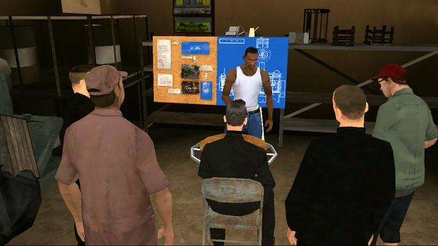Grand Theft Auto: San Andreas screenshot 7