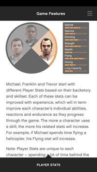 Grand Theft Auto V: The Manual ảnh chụp màn hình 1