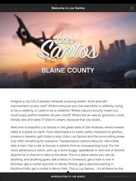 Grand Theft Auto V: The Manual imagem de tela 2