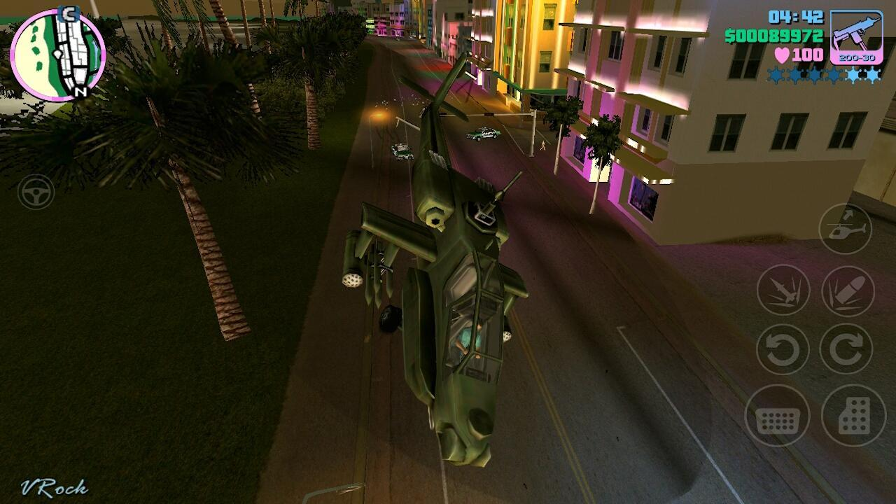 Grand Theft Auto: Vice City for Android - APK Download