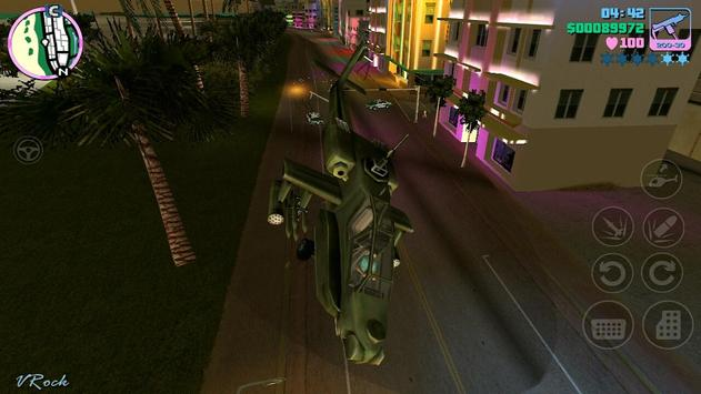Grand Theft Auto: Vice City تصوير الشاشة 2
