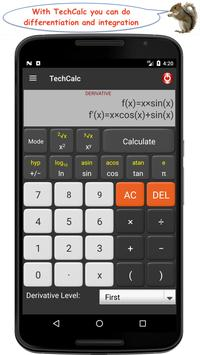 TechCalc screenshot 6