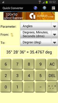 Quick Converter screenshot 7