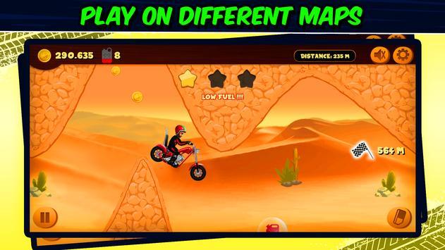 Road Draw 2: Moto Race تصوير الشاشة 4