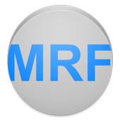 Mobile Radio Frequency icon