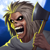 Iron Maiden: Legacy of the Beast icon