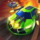 Road Rampage: Racing & Shooting to Revenge APK