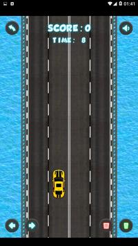 Road Racer car screenshot 1