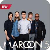 maroon 5 best songs icon