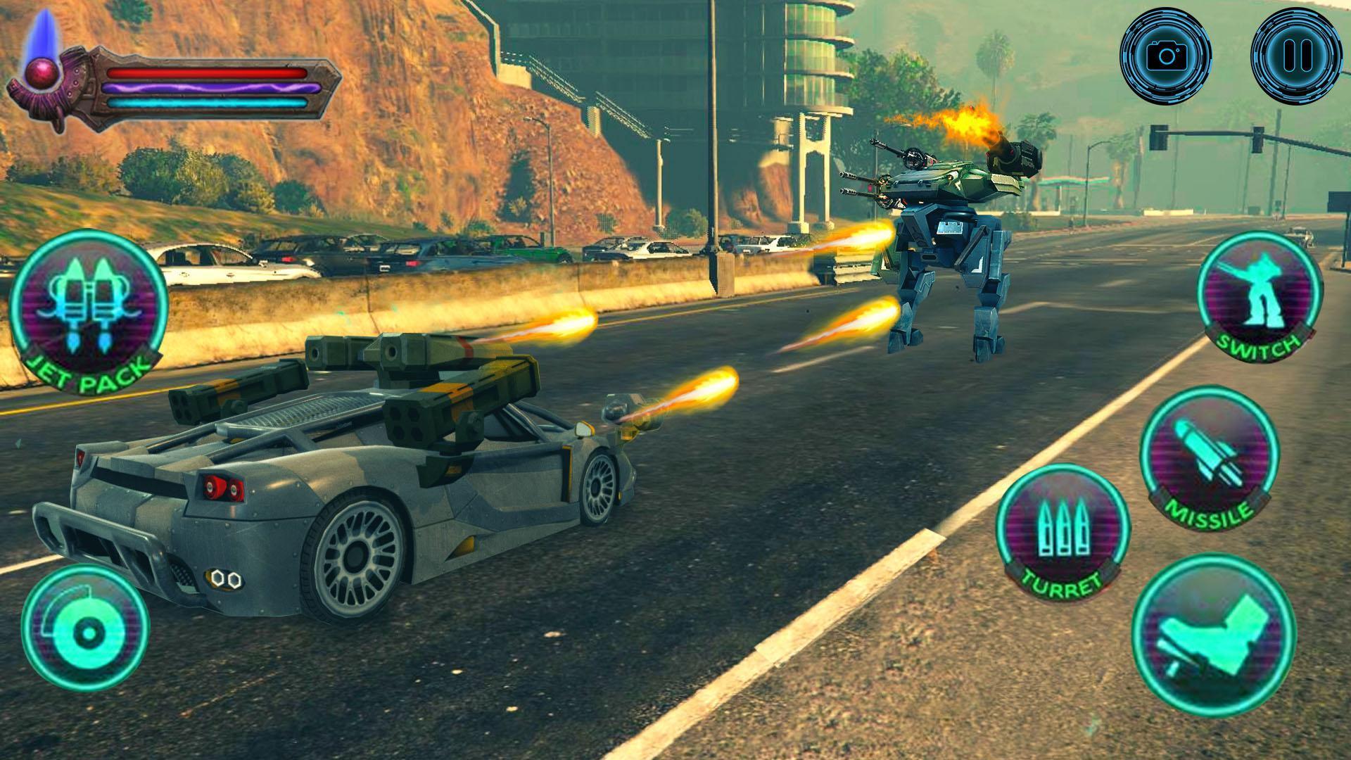 Autobots robot car war 1. 2. 4 download apk for android aptoide.