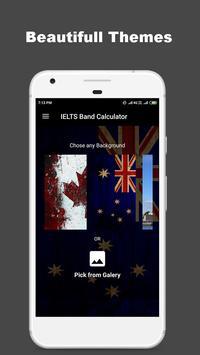 IELTS Band Score Calculator screenshot 3