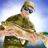 The Fishing Club - 3D sport fishing since 2013 icon