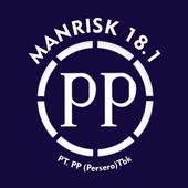 Manrisk PP icon