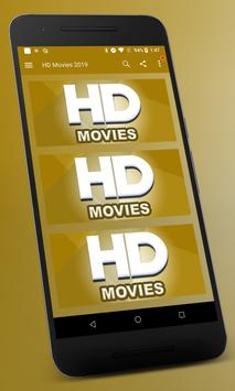 Full HD Movies 2019  - Watch Free poster