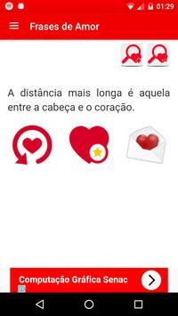 Frases de Amor screenshot 8
