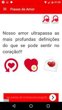 Frases de Amor screenshot 11
