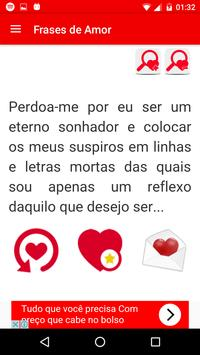 Frases de Amor screenshot 12