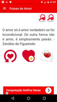 Frases de Amor screenshot 17