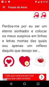 Frases de Amor screenshot 20